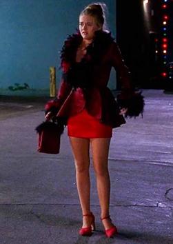 Cher Horowitz, 1995